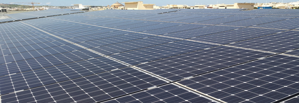 Anglo International Ltd started in 2017 in construction of solar farms and industrial installations across the island moving into mainland Europe with several installations in Belgium and Luxembourg. Since 2017 we have been active across Europe installing large and small systems.
